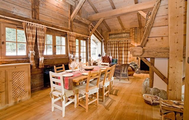 CHAMONIX MONT-BLANC  - Maison  5 Chambres - picture 2